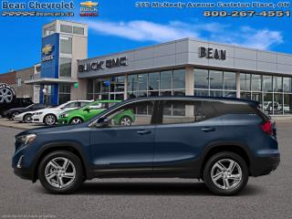 New 2018 GMC Terrain SLE for sale in Carleton Place, ON
