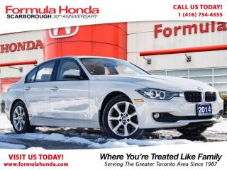 Used 2014 BMW 320i XDRIVE | LOW KM! | ONLY $22,987 for sale in Scarborough, ON