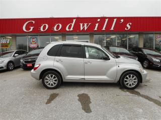Used 2010 Chrysler PT Cruiser HEATED SEATS! for sale in Aylmer, ON