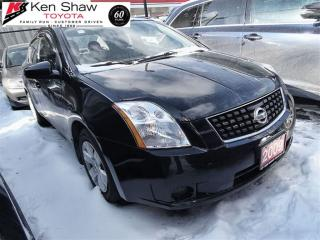 Used 2009 Nissan Sentra 2.0 for sale in Toronto, ON