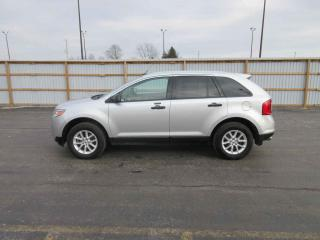 Used 2014 Ford Edge SE FWD for sale in Cayuga, ON