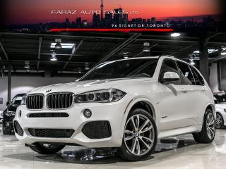 Used 2015 BMW X5 3.5d|M-SPORT|HEADSUP|NAVI|REAR CAMERA|LOADED for sale in North York, ON