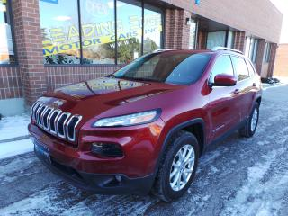Used 2015 Jeep Cherokee North Upgrade package, 8
