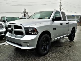 Used 2018 Dodge Ram 1500 SXT QUAD CAB, 4X4 !! for sale in Concord, ON