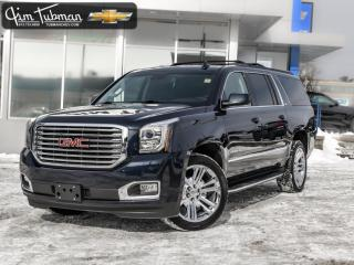 Used 2017 GMC Yukon XL SLT for sale in Gloucester, ON
