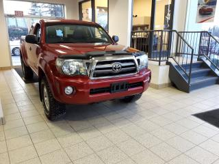 Used 2010 Toyota Tacoma TRD Off Road for sale in Ottawa, ON