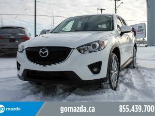 Used 2014 Mazda CX-5 TOUR for sale in Edmonton, AB