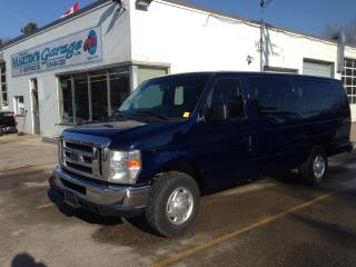 Used 2010 Ford E350 XLT for sale in St Jacobs, ON