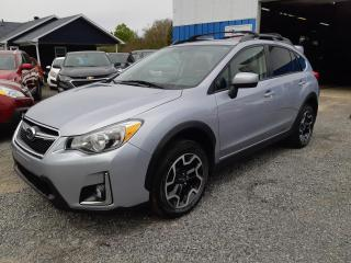 Used 2016 Subaru XV Crosstrek 2.0i 5 portes manuelle avec groupe touri for sale in St-Pierre-Les-Becquets, QC