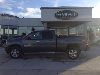 Used 2011 GMC Sierra 2500 Diesel / 2500 / Denali / NO PAYMENTS FOR 6 MONTHS for sale in Tilbury, ON