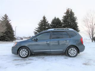 Used 2012 Kia Rondo EX Wagon for sale in Thornton, ON