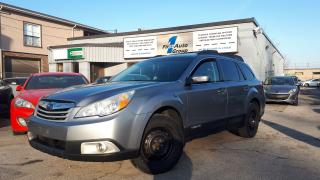 Used 2010 Subaru Outback 2.5i Sport for sale in Etobicoke, ON