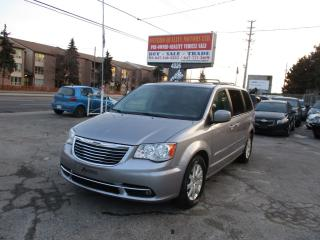 Used 2013 Chrysler Town & Country TOURING,Navigation system!!! for sale in Scarborough, ON