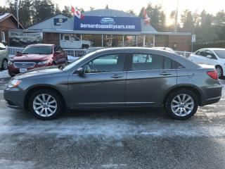 Used 2013 Chrysler 200 LX for sale in Flesherton, ON