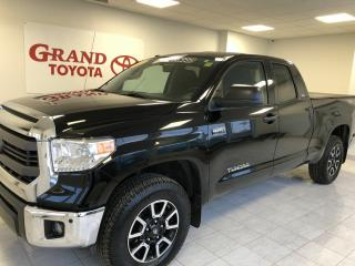 Used 2015 Toyota Tundra SR for sale in Grand Falls-windsor, NL