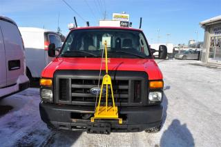 Used 2009 Ford Econoline E-250 for sale in Aurora, ON
