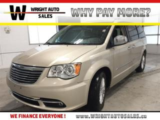 Used 2013 Chrysler Town & Country Limited|7 PASSENGER|DVD|SUNROOF|130,810 KMS for sale in Cambridge, ON