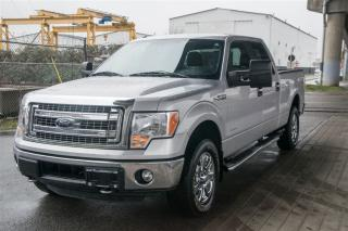 Used 2014 Ford F-150 4X4 Eco-Boost XLT XTR for sale in Langley, BC