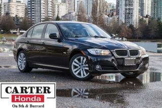 Used 2011 BMW 323i 323i local, tilt sunroof, alloys for sale in Vancouver, BC