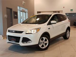 Used 2015 Ford Escape SE-BACK UP CAMERA-HEATED SEATS-ONLY 74KM for sale in York, ON