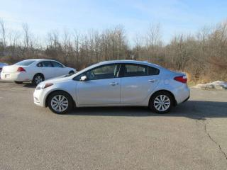 Used 2016 Kia FORTE  FWD for sale in Cayuga, ON
