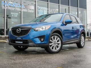 Used 2013 Mazda CX-5 GT/ AWD/ NAVIGATION/ NEW TIRE.. for sale in Scarborough, ON