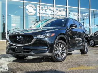 Used 2017 Mazda CX-5 GS/ FINANCE 0% AVAILABLE/ BLIND SPOT MONITORING... for sale in Scarborough, ON