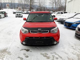 Used 2014 Kia Soul SX for sale in Quesnel, BC