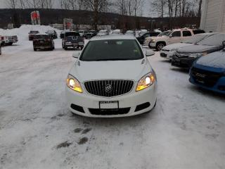 Used 2016 Buick Verano - for sale in Quesnel, BC