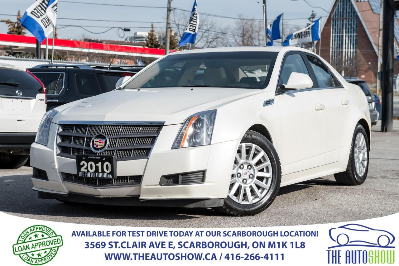 cts sale for used pre pic owned cadillac