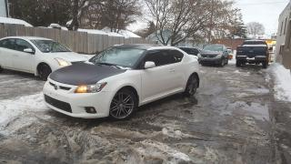 Used 2012 Scion tC SPORTS for sale in Cambridge, ON