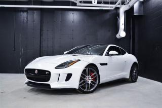 Used 2015 Jaguar F-Type Cert for sale in Laval, QC