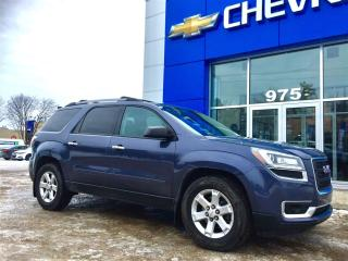 Used 2014 GMC Acadia AWD for sale in Gatineau, QC