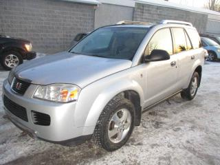 Used 2007 Saturn Vue Traction avant 4 portes L4, boîte automa for sale in Laval, QC