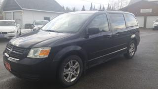 Used 2010 Dodge Caravan stow n go for sale in Omemee, ON