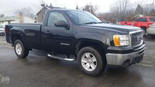 Used 2011 GMC Sierra 1500 for sale in Omemee, ON