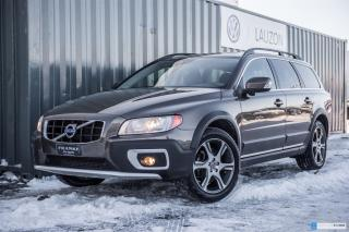 Used 2012 Volvo XC70 T6 Awd Cuir Toit for sale in St-Eustache, QC