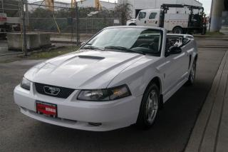 Used 2002 Ford Mustang - for sale in Langley, BC