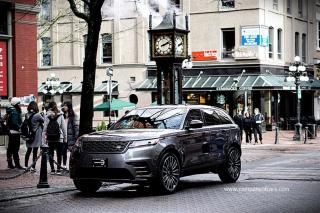 Used 2018 Land Rover RANGE ROVER VELAR P380 First Edition for sale in Burnaby, BC