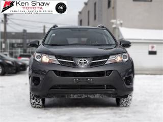 Used 2015 Toyota RAV4 LE Upgrade Package for sale in Toronto, ON