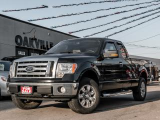 Used 2009 Ford F-150 XL for sale in Oakville, ON