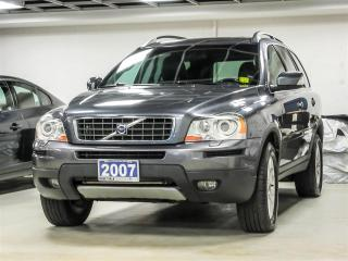 Used 2007 Volvo XC90 3.2 AWD A SR (7 Seats) for sale in Thornhill, ON