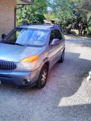 Used 2003 Buick Rendezvous CX for sale in Waterloo, ON