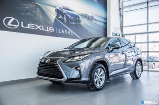 Used 2017 Lexus RX 350 for sale in Laval, QC