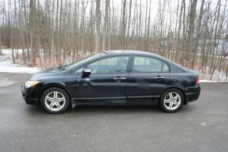Used 2007 Acura CSX EX for sale in Willow Beach, ON
