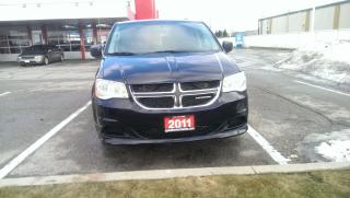 Used 2011 Dodge Grand Caravan SE Stow & Go for sale in Cambridge, ON