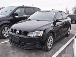 Used 2014 Volkswagen Jetta 2.0L Trendline+ ONLY 35,000 KMS !!! for sale in Concord, ON