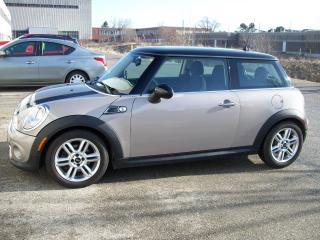 Used 2013 MINI Cooper Baker Street for sale in Guelph, ON