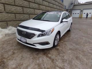 Used 2015 Hyundai Sonata 2.4L Limited for sale in Fredericton, NB