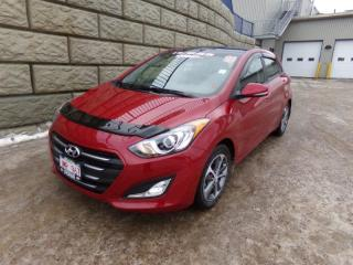 Used 2016 Hyundai Elantra GLS for sale in Fredericton, NB